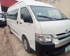 Toyota Hiace Hummer Bus 2012   Buses & Microbuses for sale in Lagos State, Ikeja