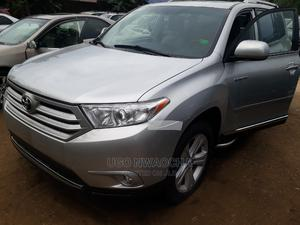Toyota Highlander 2011 Limited Silver | Cars for sale in Cross River State, Calabar