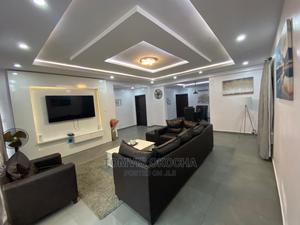 Luxury 3bedroom Apartment Ologolo Lekki | Short Let for sale in Lekki, Ologolo