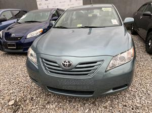 Toyota Camry 2009 Green | Cars for sale in Lagos State, Ikeja