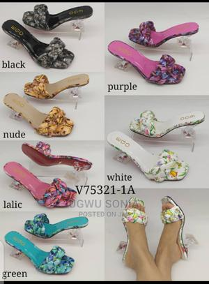Very Classic Heels   Shoes for sale in Enugu State, Udenu