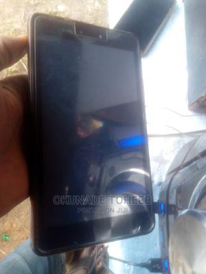 Tecno DroiPad 7D 16 GB Black | Tablets for sale in Ogun State, Sagamu