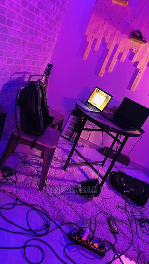 Music Production, Mixing and Mastering   DJ & Entertainment Services for sale in Lagos State, Gbagada