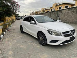 Mercedes-Benz A-Class 2014 White | Cars for sale in Lagos State, Lekki