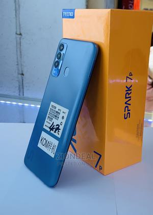 New Tecno Spark 7P 64 GB Green | Mobile Phones for sale in Abuja (FCT) State, Mararaba