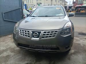 Nissan Rogue 2010 S Krom Edition Gray | Cars for sale in Lagos State, Isolo