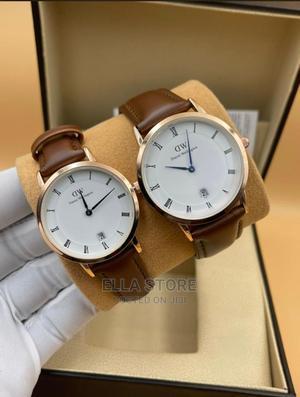 Daniel Wellington Wristwatch | Watches for sale in Lagos State, Lagos Island (Eko)