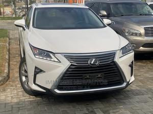 Lexus RX 2019 350 AWD White | Cars for sale in Lagos State, Lekki