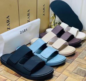Zara Slides Available   Shoes for sale in Abuja (FCT) State, Central Business District