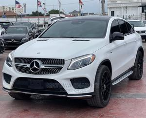 Mercedes-Benz GLE-Class 2016 White | Cars for sale in Lagos State, Victoria Island