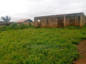 Uncompleted 2 Bedroom Bungalow on a Plot at Akala Express   Land & Plots For Sale for sale in Ibadan, Akala Express