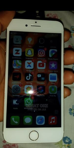 Apple iPhone 7 32 GB Gold   Mobile Phones for sale in Abia State, Umuahia