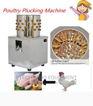 Federal Remover Chicken Plucker | Restaurant & Catering Equipment for sale in Lagos State, Victoria Island