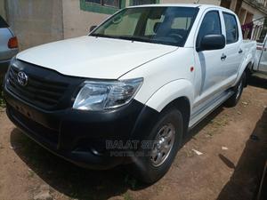 Toyota Hilux 2012 2.0 VVT-i White | Cars for sale in Kaduna State, Kaduna / Kaduna State