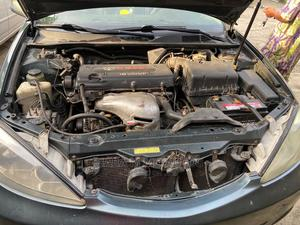 Toyota Camry 2003 Green   Cars for sale in Lagos State, Ajah
