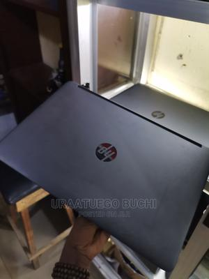 Laptop HP ProBook 650 G1 8GB Intel Core I5 HDD 500GB | Laptops & Computers for sale in Lagos State, Ikeja