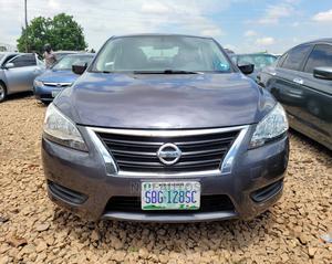 Nissan Sentra 2016 SV Gray | Cars for sale in Kaduna State, Kaduna / Kaduna State