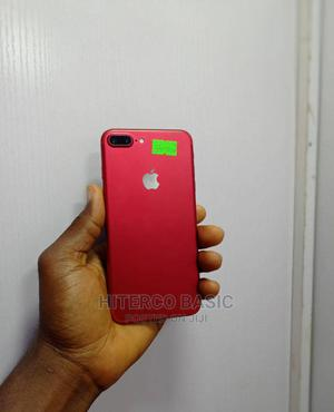 Apple iPhone 7 Plus 32 GB Red | Mobile Phones for sale in Lagos State, Ikeja