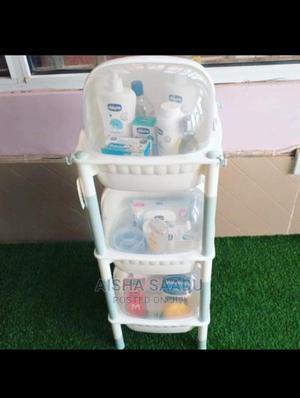 Baby Storage Rack | Children's Furniture for sale in Abuja (FCT) State, Gwarinpa