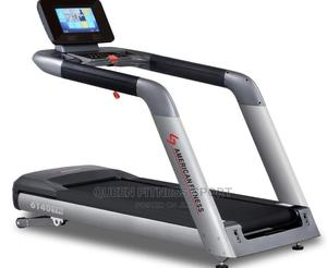 Commercial Treadmill | Sports Equipment for sale in Lagos State, Victoria Island