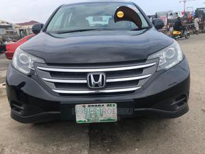 Honda CR-V 2014 Black | Cars for sale in Lagos State, Ajah