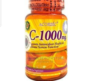 Vitamin C-1000 | Vitamins & Supplements for sale in Lagos State, Amuwo-Odofin