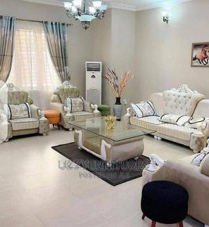 Complete Set of 7 Seasters Royal Sofa   Furniture for sale in Lagos State, Ojo