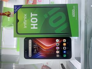 New Infinix Hot 10i 32 GB Black | Mobile Phones for sale in Abuja (FCT) State, Mararaba