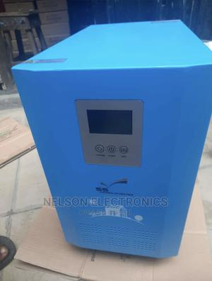 Ss Power Pure Sine Wave Inverter 10kva 48volt   Solar Energy for sale in Lagos State, Ikeja
