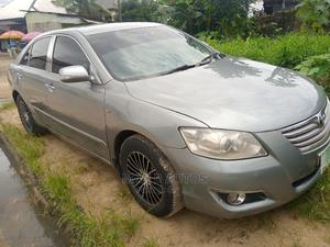 Toyota Camry 2009 Green | Cars for sale in Akwa Ibom State, Uyo