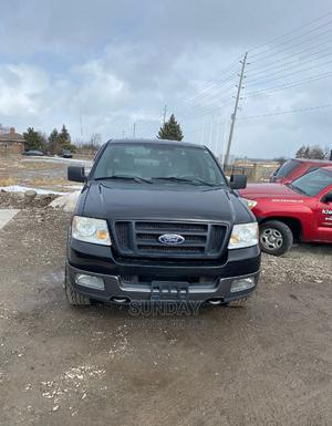 Ford F-150 2005 Black   Cars for sale in Lagos State, Ikeja