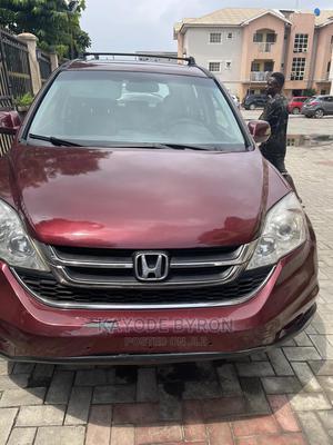 Honda CR-V 2011 | Cars for sale in Lagos State, Lekki