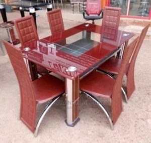 Dining Table and Chair | Furniture for sale in Lagos State, Surulere