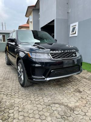Land Rover Range Rover Sport 2019 Autobiography Black | Cars for sale in Lagos State, Ajah