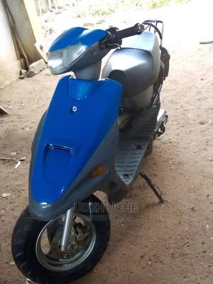 Daelim 2015   Motorcycles & Scooters for sale in Enugu State, Nkanu West