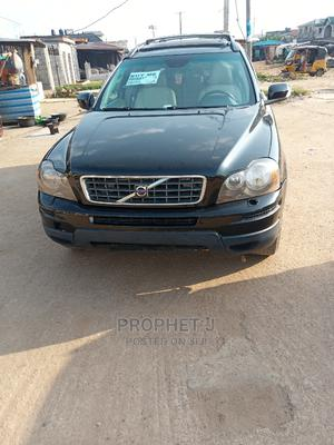 Volvo XC90 2007 3.2 Black | Cars for sale in Lagos State, Ikotun/Igando
