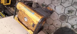 Thermocool Generator 2.5kva | Electrical Equipment for sale in Lagos State, Lekki