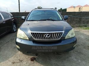 Lexus RX 2008 Blue | Cars for sale in Lagos State, Surulere