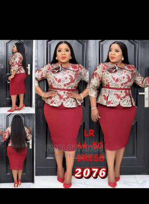 Formal Turkey Dress for Classy Ladies and Women | Clothing for sale in Rivers State, Port-Harcourt