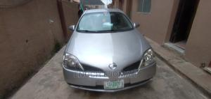 Nissan Primera 2005 1.8 Traveller Gray | Cars for sale in Lagos State, Ogba