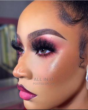 Make Up Artists | Health & Beauty Services for sale in Abuja (FCT) State, Central Business District