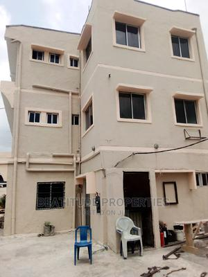 A Self Compound Office Building for Lease at Gbagada | Commercial Property For Rent for sale in Lagos State, Gbagada