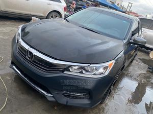 Honda Accord 2014 Black | Cars for sale in Lagos State, Ajah