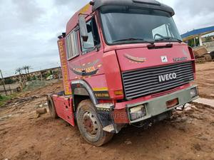 Iveco Trailer Head Turbo Star   Trucks & Trailers for sale in Lagos State, Ikeja