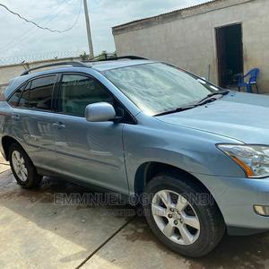Lexus RX 2006 330 Blue | Cars for sale in Lagos State, Ojodu