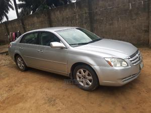 Toyota Avalon 2007 XLS Silver | Cars for sale in Akwa Ibom State, Uyo