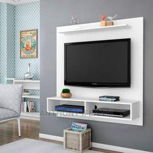 All Design of Tv Shelf Available | Furniture for sale in Lagos State, Ojo