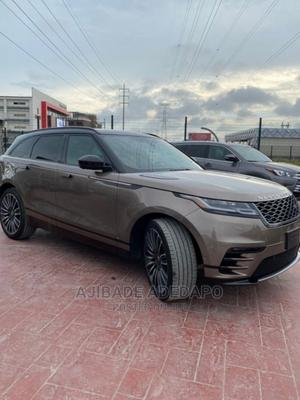 Land Rover Range Rover Velar 2018 P380 SE R-Dynamic 4x4 Brown | Cars for sale in Lagos State, Ajah