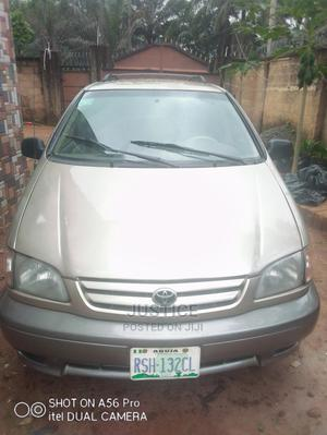 Toyota Sienna 2002 LE Gray   Cars for sale in Imo State, Owerri