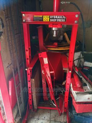 30ton Hydraulic Work Shop Press | Electrical Hand Tools for sale in Lagos State, Lagos Island (Eko)